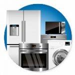 Asistencia técnica para Electrodomésticos en Alcantarilla